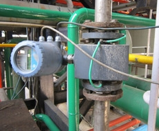 Batch Control & Flow Monitoring of Rice Extract using Electromagnetic Flow Meter