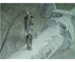 Flow Measurement of Flyash being pneumatically conveyed