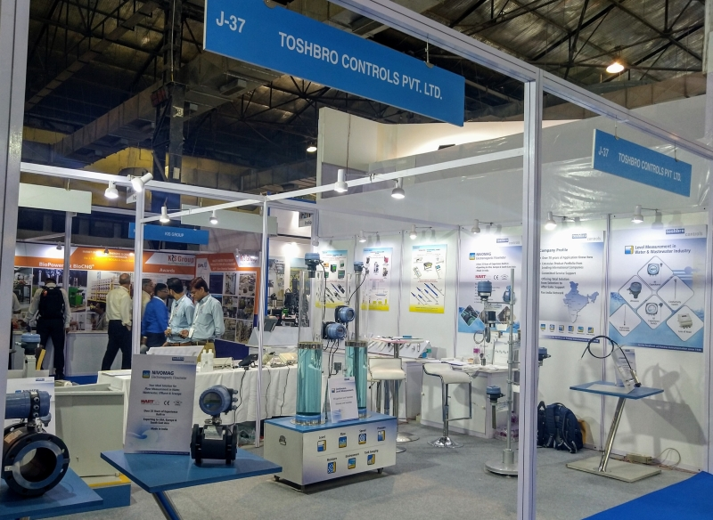 IFAT Booth