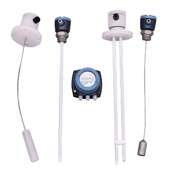 capacitive level sensors