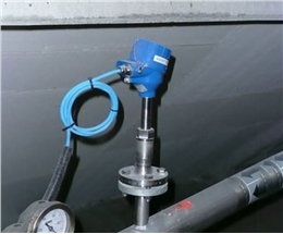 Filter Leakage Detection in a Hazardous Area(Ex)